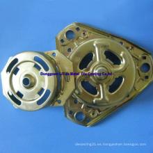 Piezas de la máquina del molde con SGS, ISO9001: 2008, RoHS