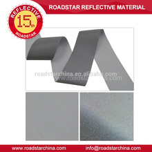 Wholesale good quality reflective cloth/fabric