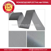 Wholesale good quality reflective cloth/fabric