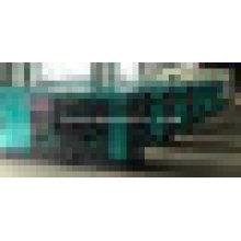 Gerador diesel à prova de som da taxa 45kVA 36kw à prova de som CUMMINS
