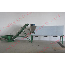 500 kg / h 1000 kg / h 2500 kg / h automático da castanha de caju grader