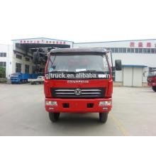 4X2 drive Dongfeng dump truck / Dumper /Tipper for 5-16 cubic meter