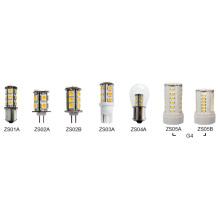 LED Moisture Proof G4 Light for Outdoor Lighting