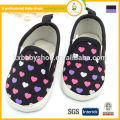 2015 best selling children shoes soft cheap canvas baby shoes