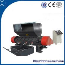 Xinxing potente máquina trituradora de plástico