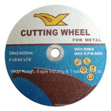 All in on Function Hand Cutting Dics Wheel with Factory Price