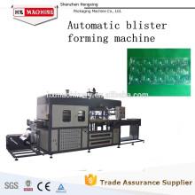 Hochgeschwindigkeitsautomatische Plastikbehälter-Blasen-Vakuumformmaschine