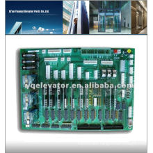 Hyundai elevator pcb panel TCB-3