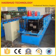 Rollo de la correa de Z de alta calidad que forma la máquina con el certificado de Ce