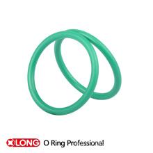 Factory supply high flexible green seal o-ring seal