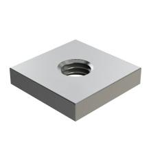 Hot sale Square Nut Rectangular Nuts Customized Rectangular Nut Square Stamping