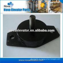 Almohadilla anti-vibración de la máquina