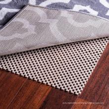 Tapis de tapis anti-dérapant en PVC imperméable à l'eau