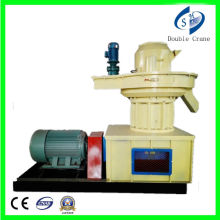 Best Price Vertical Ring Die Wood Pellet Mill Machine with CE (LS450/550)