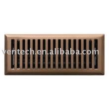 floor grille,floor register