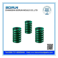 Injection moule ISO standard Die printemps