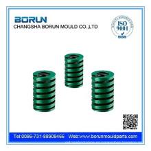 Inyección del molde ISO estándar muere primavera