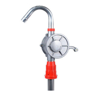 SY siri aluminum alloy hand-operated pump fuel