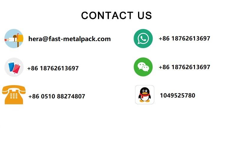 Hera-Fast pack