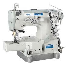 ZY600-01CB Zoyer cylinder bed interlock sewing machine
