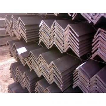 Construction laminée à chaud acier angle fer à vendre