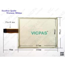 2711P-B10C15A6 Sostituzione touch panel touch screen