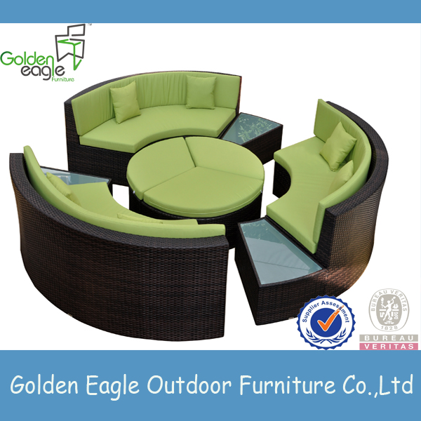 europe garden furniture