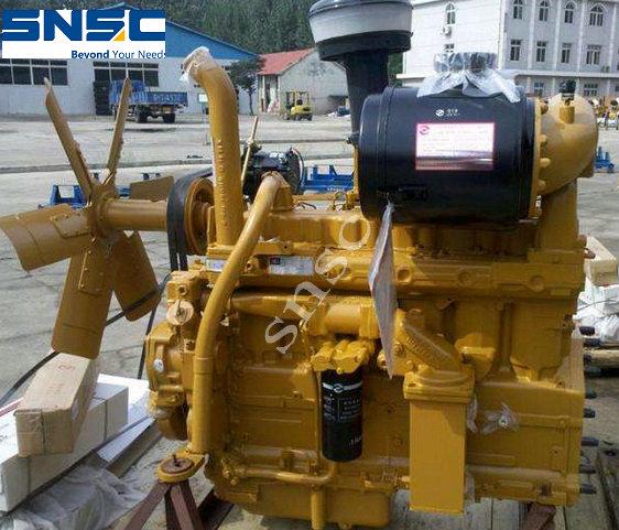 SHANGCHAI C6121-3306 Parts