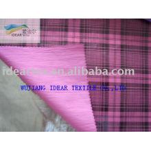 Polyester Nylon vereitelt Stoff für Mantel