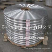 5052 Tira de alumínio usada na lata / tanque