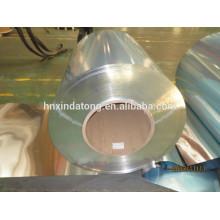 PVDF / PE coated 5052 aluminum coil / aluminum sheet
