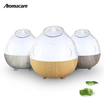 Los mejores productos nuevos vendedores 2018 en los EEUU Difusor de la forma del huevo Difusor esencial de Oi Alibaba Venta al por mayor Difusor de aire de la máquina del nebulizador