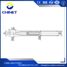 Clé de soutirage à compression hydraulique Nzg Type