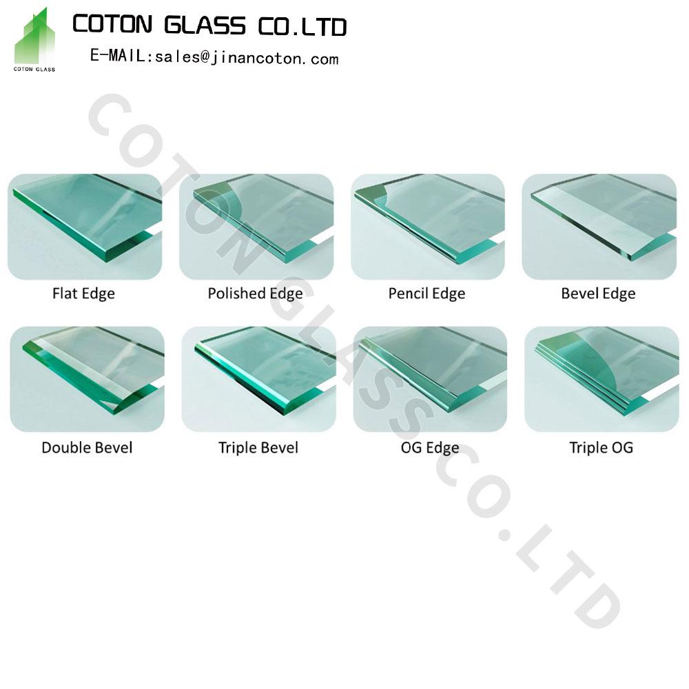 Glass Bathroom Doors