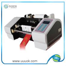 Высокое качество горячего тиснения цена принтера ленты