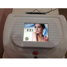 Portable spider vein removal machine high frequency for blo