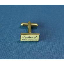 Cuadrados Personalizados de Cuadrado de Metal (GZHY-XK-006)