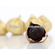 Delicious and popular organic single clove black garlic