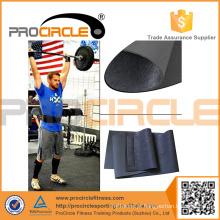 Suporte de cintura de cinto de levantamento ajustável ProCircle