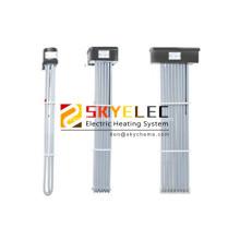 Титановые нагреватели PTFE погружные трубчатые нагреватели