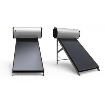 flat plat solar water heater 200L