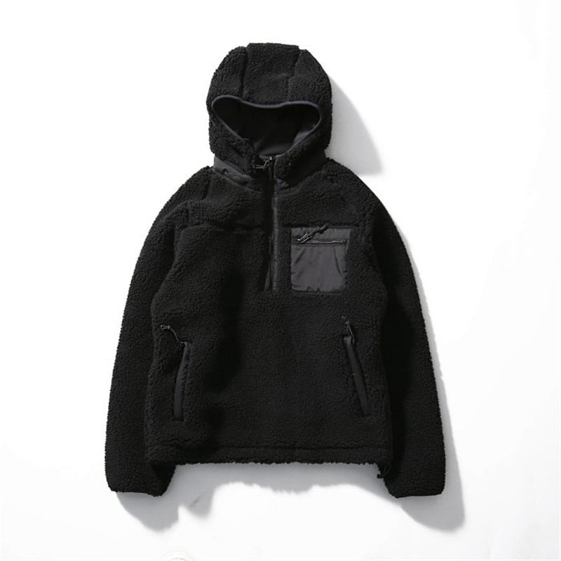 sherpa jacket australia