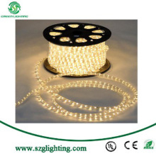 CE+UL: RGB DC12V 17.3W SMD5050 high brightness LED neon light supplier