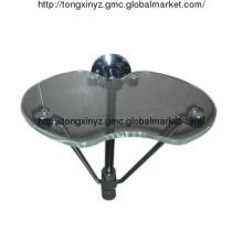 Hot Sale Modern Glass Shower Seat