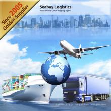 Cheap Shipping Company para a Malásia