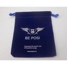 Umweltschutz Dekoration Tasche (GZHY-DB-006)