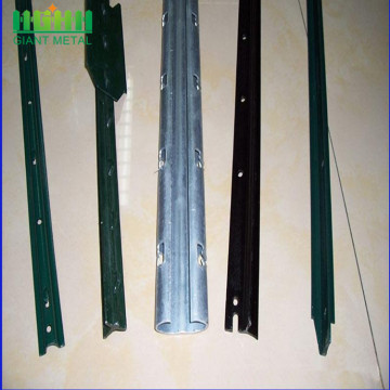 Wholesale Galvanizado Metal T Post