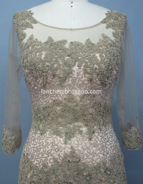 Charming Evening Prom Dress