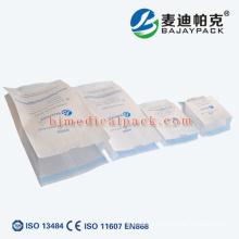 Disposable Eo Sterilization Indicator Tape