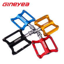 Fixed BMX Bicycle Pedals Chain Cover Gineyea K-349